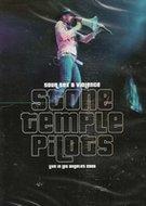 DVD Stone Temple Pilots Live