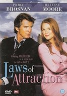 DVD romantiek - Laws of Attraction