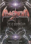DVD Magnum