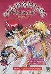 DVD Manga Sex - Karakuri Ninja Girl