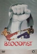 DVD Martial arts - Bloodfist