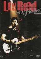 DVD Lou Reed Live at Montreux 2000