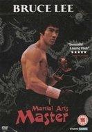 DVD Martial arts - Martial Arts Master