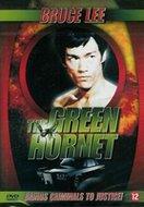 DVD Martial arts - The Green Hornet