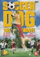 DVD Jeugd - Soccer Dog The Movie