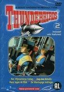DVD Jeugd - Thunderbirds 2