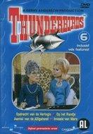 DVD Jeugd - Thunderbirds 6