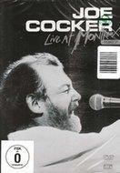 DVD Joe Cocker - Live at Montreux 1987