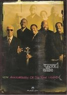 DVD Kool and the Gang 40th Anniversary Concert(2 DVD)