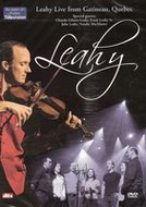 DVD Leahy live from Gatineau