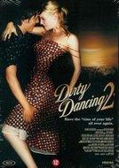 DVD romantiek - Dirty Dancing 2