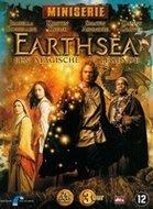 DVD Miniserie - Earthsea - Een Magische Legende