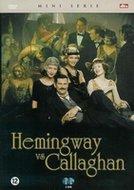 DVD Miniserie - Hemingway vs Callaghan