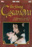 DVD Miniserie - The young Casanova
