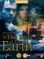 DVD Miniserie - To The Ends of The Earth
