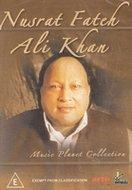 DVD Nusrat Fateh Ali Khan