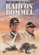 DVD oorlog - Raid on Rommel