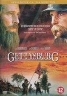 DVD oorlogsfilms - Gettysburg