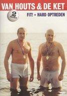 DVD van Houts en de Ket - Fit! + Hard Optreden