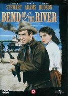DVD western - Bend of the river
