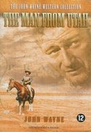 DVD western - The man from Utah