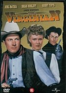 DVD western - The Virginian
