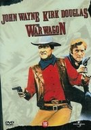 DVD western - The war wagon