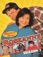 DVD TV series - Roseanne seizoen 1