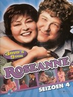DVD TV series - Roseanne seizoen 4