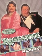 DVD TV series - Roseanne seizoen 9