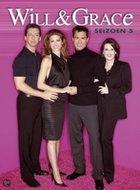 DVD TV series - Will & Grace seizoen 5 (4 DVD SE)