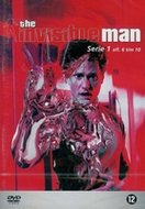 DVD TV series - The invisible man Serie 1 afl. 6-10