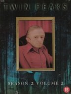 DVD TV series - Twin Peaks Seizoen 2 Vol. 2