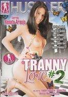 Erotiek DVD Hustler Tranny Love 2