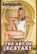 Emmanuelle DVD - The Art of Ecstacy