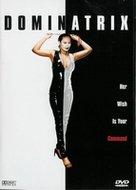 Erotische Thiller - Dominatrix
