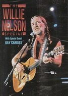 DVD Willie Nelson Special