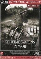 DVD WO II in woord en Beeld nr. 14 - Geheime wapens in WOII