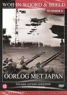 DVD WO II in woord en Beeld nr. 8 - Oorlog met Japan