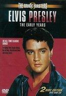 Elvis Presley - The early Years