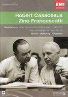 EMI Classics - Robert Casadesus & Zino Francescatti