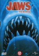 DVD Thriller - Jaws - the revenge