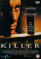 DVD Thriller - Killer: A Journal of Murder