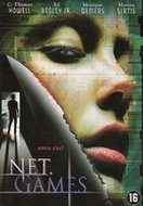 DVD Thriller - Net Games