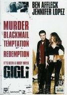DVD Thriller - Gigli