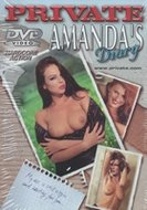 Private DVD - Amanda's Diary