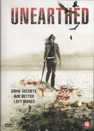 Horror DVD - Unearthed