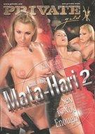 Private DVD - Mata-Hari 2