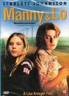Arthouse DVD - Manny & Lo