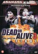 AsiaMania DVD - Dead or Alive 3